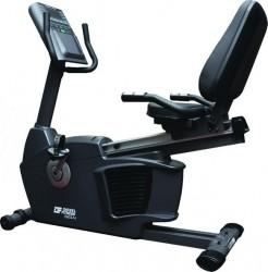 Diesel Fitness - Diesel Fitness 623N Yatay Bisiklet Self Generatör System
