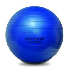 Dynamic - Dynamic Gymball Pilates Topu 20 Cm Mavi