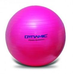 Dynamic - Dynamic Gymball Pilates Topu 65 Cm Fuşya