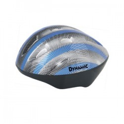 Dynamic - Dynamic PW904 Kask Gri/ Mavi-Medium