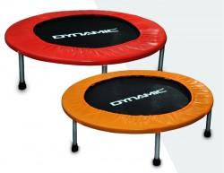Dynamic - Dynamic Trambolin 90 cm -Turuncu