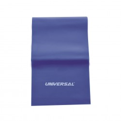 Universal - Universal Pilates Band 0,55 mm Mavi