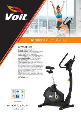 Voit AT 1000 Dikey Kondisyon Bisikleti