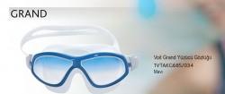Voit - Voit Grand Yüzücü Gözlüğü_Mavi
