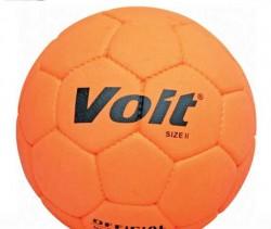 Voit - Voit N2 Kaucuk Hentbol Topu Turuncu