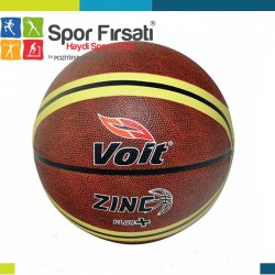 Voit - Voit Zinc Plus Basketbol Topu N:7