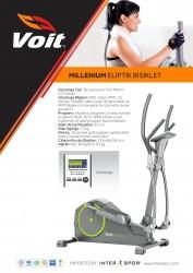 Voit - Voit Milenyum Eliptik Bisiklet