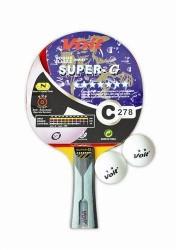 Voit - Voit Super-G 7 Star Pinpon Raketi