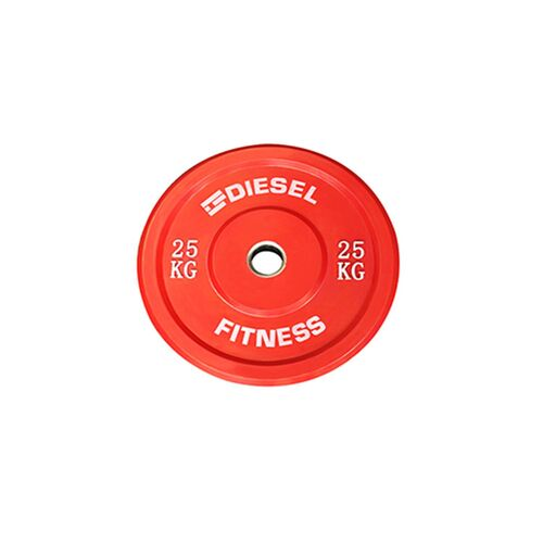 Diesel Fitness - Diesel Fitness Bumper Flans 25kg