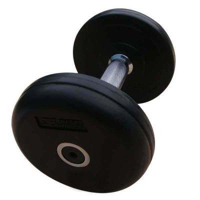 Diesel Fitness - Diesel Fitness PSD-4 Kauçuk Kaplı Dambıl 5 kg