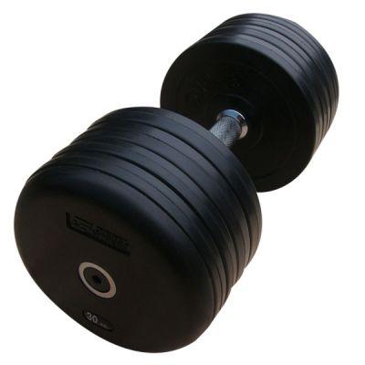 Diesel Fitness - Diesel Fitness PSD-5 Kauçuk Dambıl 30 kg.