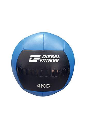 Diesel Fitness - Diesel Fitness Wall Ball (Duvar Topu) 4 Kg-1DIAKWB1001/4K