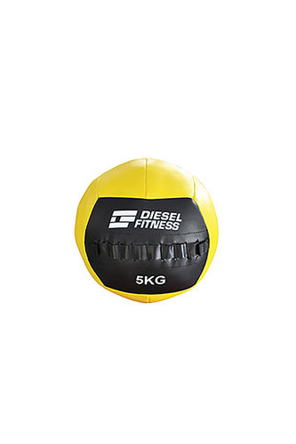 Diesel Fitness - Diesel Fitness Wall Ball (Duvar Topu) 5 Kg