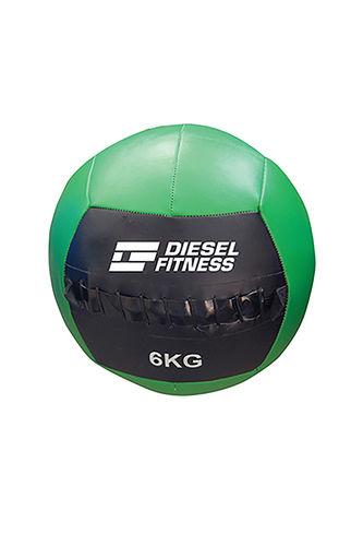 Diesel Fitness - Diesel Fitness Wall Ball (Duvar Topu) 6 Kg