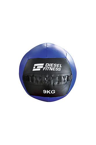 Diesel Fitness - Diesel Fitness Wall Ball (Duvar Topu) 9 Kg