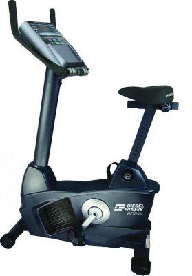 Diesel Profesyonel - Diesel Fitness 602N Dikey Bisiklet