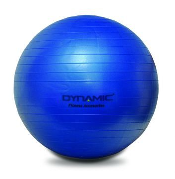 Dynamic - Dynamic Gymball Pilates Topu 75 Cm Mavi