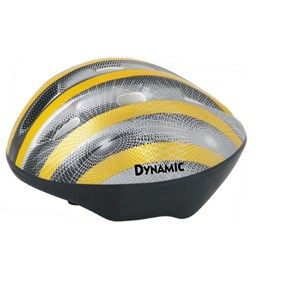 Dynamic - Dynamic PW904 Kask Sarı / Gri-Medium