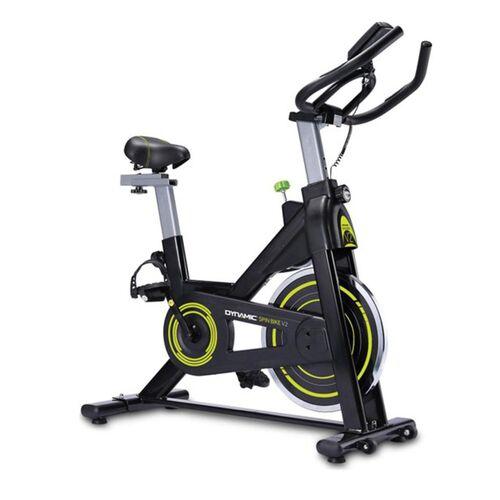 Dynamic - Dynamic Spin Bike V2