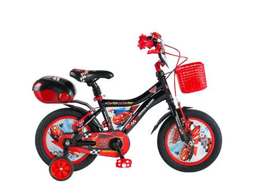 Kron - Cars 14 Jant Erkek Çocuk Bisikleti - V-Fren