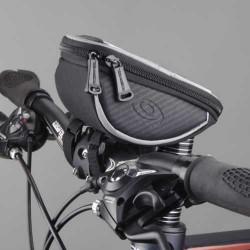Roswheel - Bisiklet Gidon Çantası ıphone ve SamsungTelefon Uyumlu