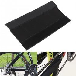 Pozitif - Pozitif Bike Zincir ve Kadro Koruma Pedi Siyah