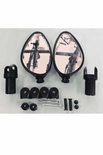 Pozitif - Pozitif Bisiklet Ayna Takımı