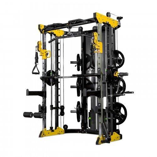 Profitness - Profitness X3000 Dap Smith Functional Trainer- 1PRKIX3000