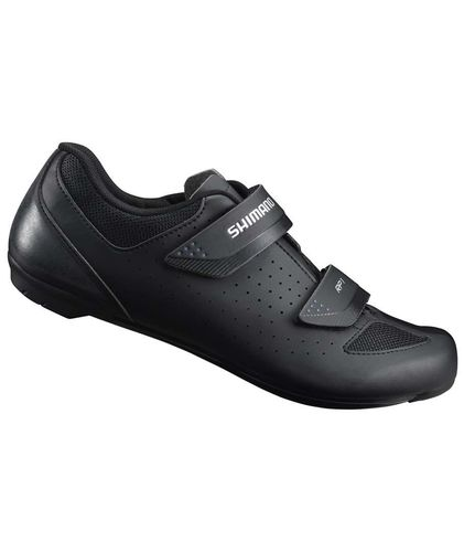 SHIMANO - SHIMANO Ayakkabı SH-RP100SL Siyah 42 Numara