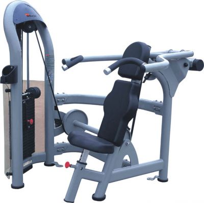Pro Wellness - Pro Wellness LX03A Sholder Press