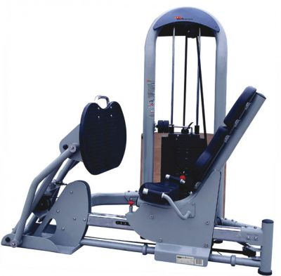 Pro Wellness - Pro Wellness LX06A Leg Press