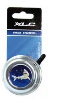 XLC - XLC Köpek Balığı Baskılı Zil