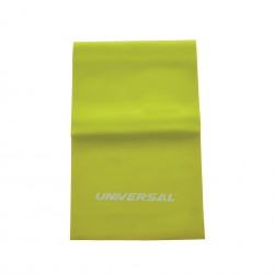 Universal - Universal Pilates Band 0,45mm Yeşil