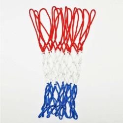 Voit - Voit 4MM Basketbol Filesi Renkli KIRMIZI-BYZ-MAVİ