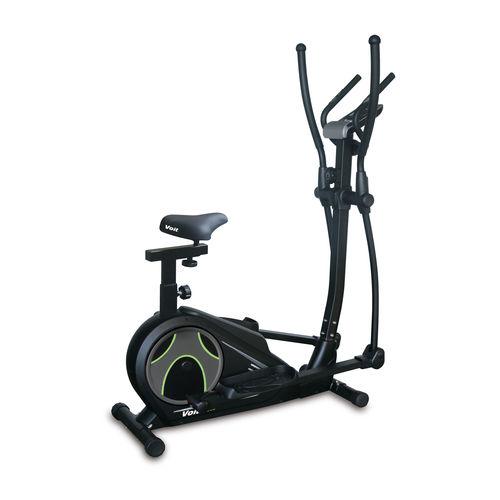 Voit - Voit D560 Black Collection Seleli Eliptik Bisiklet