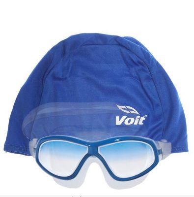 Voit - Voit Grand Yüzücü Gözlüğü_Mavi+Voit Bone Mavi